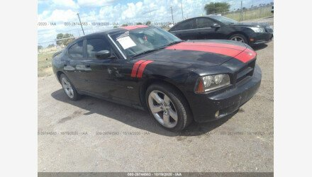 2008 Dodge Charger R/T for sale 101412520