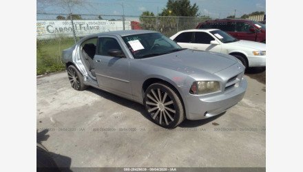 2008 Dodge Charger SE for sale 101412561