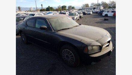 2008 Dodge Charger SE for sale 101414164