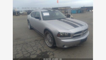 2008 Dodge Charger SE for sale 101438004