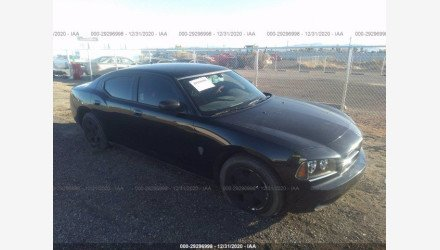 2008 Dodge Charger SE for sale 101443578