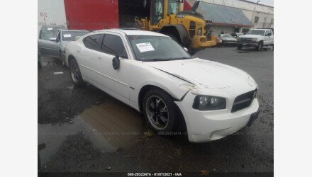 2008 Dodge Charger R/T for sale 101453150