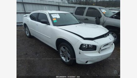 2008 Dodge Charger SE for sale 101453995