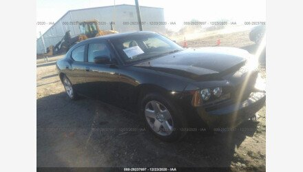 2008 Dodge Charger SE for sale 101454803