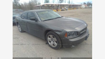 2008 Dodge Charger SE for sale 101455915