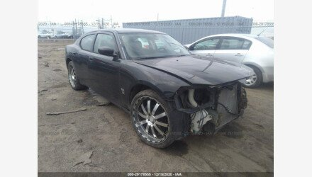 2008 Dodge Charger SE for sale 101456914