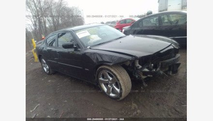 2008 Dodge Charger R/T for sale 101457657
