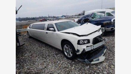 2008 Dodge Charger SE for sale 101459990