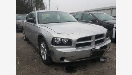 2008 Dodge Charger SE for sale 101460959