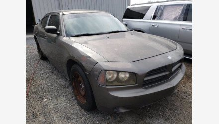 2008 Dodge Charger SE for sale 101461586