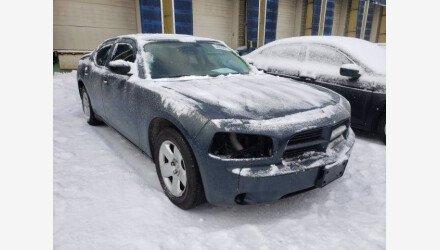 2008 Dodge Charger SE for sale 101461587