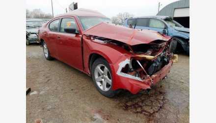 2008 Dodge Charger SE for sale 101462477