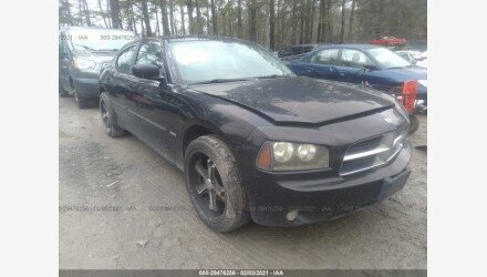 2008 Dodge Charger for sale 101464760
