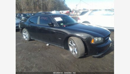 2008 Dodge Charger R/T for sale 101464776