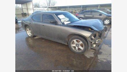 2008 Dodge Charger SE for sale 101465021