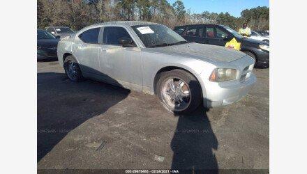 2008 Dodge Charger SE for sale 101465044