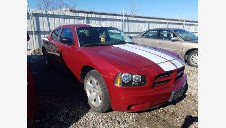 2008 Dodge Charger SE for sale 101468096