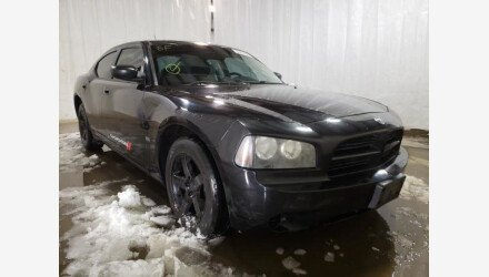 2008 Dodge Charger SE for sale 101468603