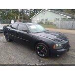2008 Dodge Charger SE for sale 101624464