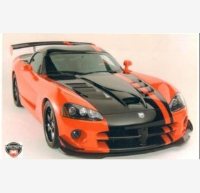 2008 Dodge Viper SRT-10 Coupe for sale 100835477