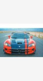 2008 Dodge Viper SRT-10 Coupe for sale 100835477