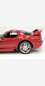 2008 Dodge Viper SRT-10 Coupe for sale 101258930