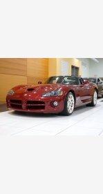2008 Dodge Viper for sale 101400706