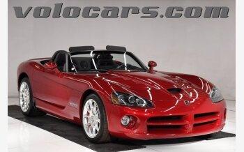 2008 Dodge Viper for sale 101508287