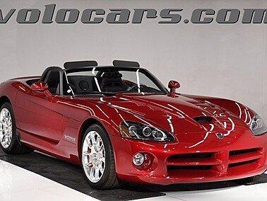 2008 Dodge Viper for sale 101508288