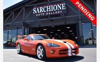 2008 Dodge Viper for sale 101529455