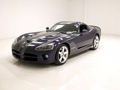 2008 Dodge Viper for sale 101562038