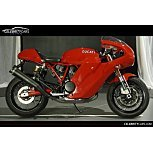 2008 Ducati Sportclassic for sale 200842398