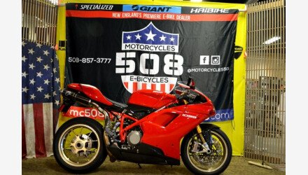 2008 Ducati Superbike 1098 for sale 200917859