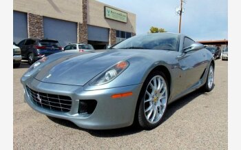 2008 Ferrari 599 GTB Fiorano for sale 101461255