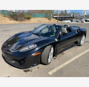 2008 Ferrari F430 for sale 101139418