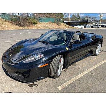 2008 Ferrari F430 for sale 101139418
