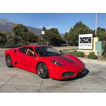 2008 Ferrari F430 Scuderia Coupe for sale 101207258