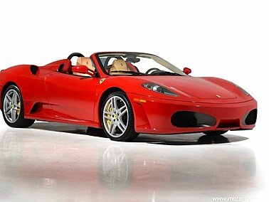 2008 Ferrari F430 Spider for sale 101309588