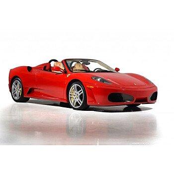 2008 Ferrari F430 Spider for sale 101309588