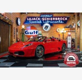 2008 Ferrari F430 Spider for sale 101369361