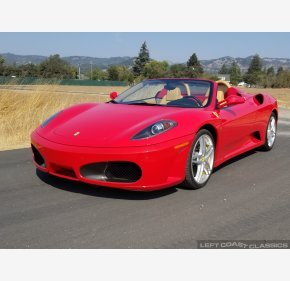 2008 Ferrari F430 Spider for sale 101399309