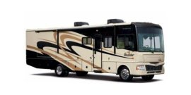 2008 Fleetwood Bounder 36Z specifications