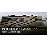 2008 Fleetwood Bounder for sale 300201275