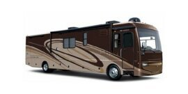 2008 Fleetwood Excursion 40E specifications