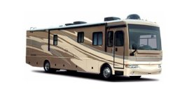 2008 Fleetwood Expedition 36D specifications