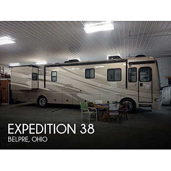 2008 Fleetwood Expedition for sale 300183384