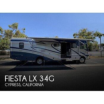 2008 Fleetwood Fiesta for sale 300245303