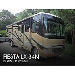 2008 Fleetwood Fiesta for sale 300319067