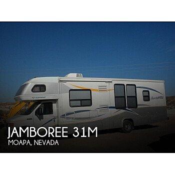 2008 Fleetwood Jamboree for sale 300276275