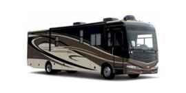 2008 Fleetwood Providence 39L specifications